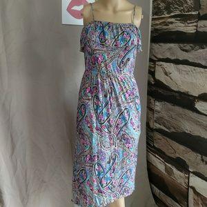 Mimi chica high low dress size 12